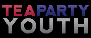Tea Party Youth Logo